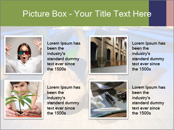 0000076254 PowerPoint Template - Slide 14