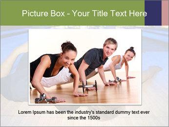 0000076254 PowerPoint Templates - Slide 16