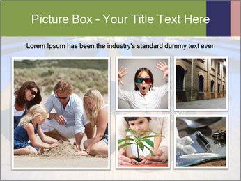 0000076254 PowerPoint Templates - Slide 19