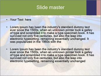 0000076254 PowerPoint Templates - Slide 2