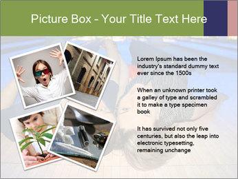 0000076254 PowerPoint Templates - Slide 23