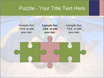 0000076254 PowerPoint Templates - Slide 42