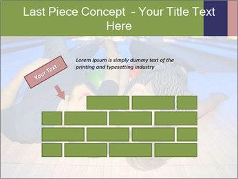 0000076254 PowerPoint Templates - Slide 46