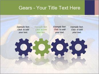 0000076254 PowerPoint Templates - Slide 48