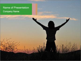 0000076256 PowerPoint Templates - Slide 1