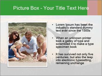 0000076256 PowerPoint Templates - Slide 13