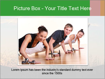 0000076256 PowerPoint Templates - Slide 16