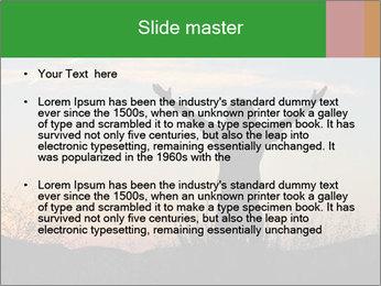 0000076256 PowerPoint Templates - Slide 2