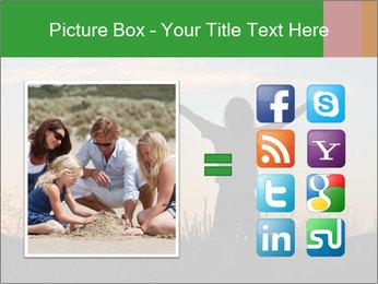 0000076256 PowerPoint Templates - Slide 21