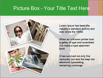 0000076256 PowerPoint Templates - Slide 23