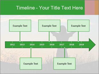 0000076256 PowerPoint Templates - Slide 28