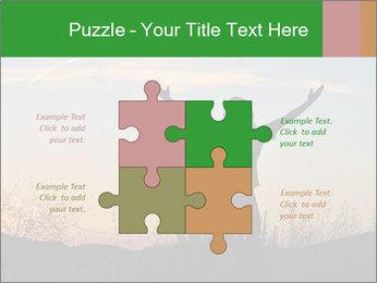 0000076256 PowerPoint Templates - Slide 43