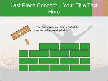 0000076256 PowerPoint Templates - Slide 46