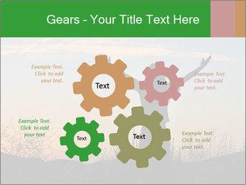 0000076256 PowerPoint Templates - Slide 47