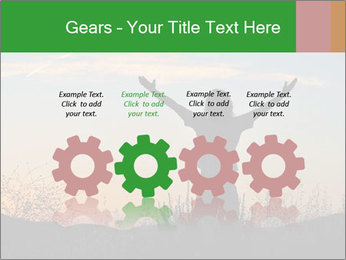 0000076256 PowerPoint Templates - Slide 48