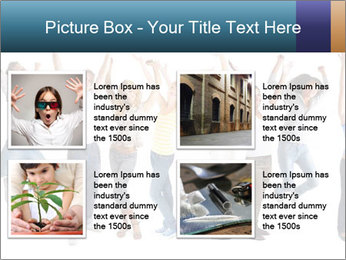0000076257 PowerPoint Template - Slide 14