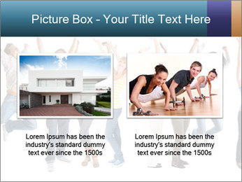 0000076257 PowerPoint Template - Slide 18
