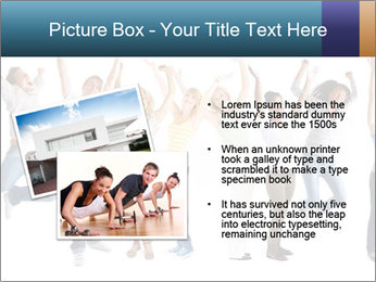 0000076257 PowerPoint Template - Slide 20