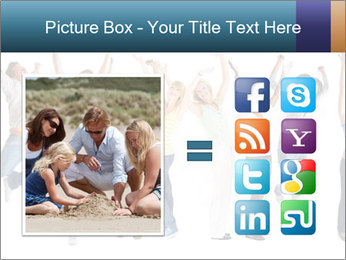 0000076257 PowerPoint Template - Slide 21