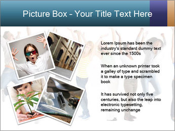 0000076257 PowerPoint Template - Slide 23
