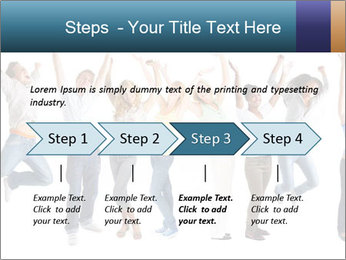 0000076257 PowerPoint Template - Slide 4