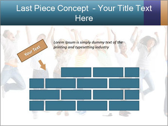 0000076257 PowerPoint Template - Slide 46