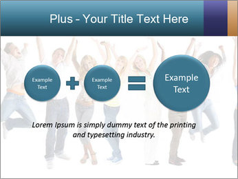 0000076257 PowerPoint Template - Slide 75
