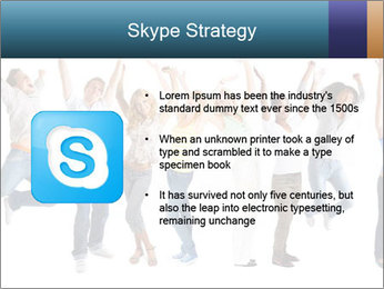 0000076257 PowerPoint Template - Slide 8