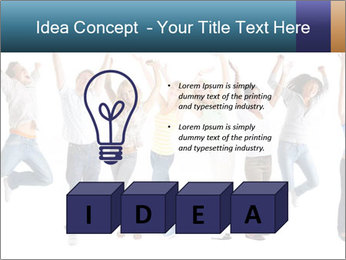0000076257 PowerPoint Template - Slide 80
