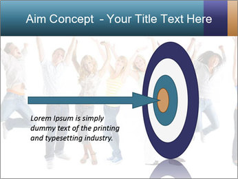 0000076257 PowerPoint Template - Slide 83