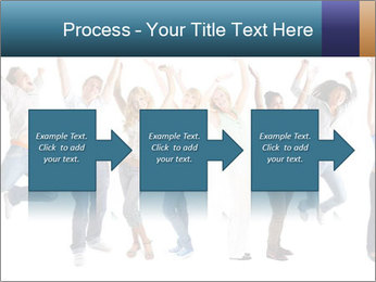 0000076257 PowerPoint Template - Slide 88