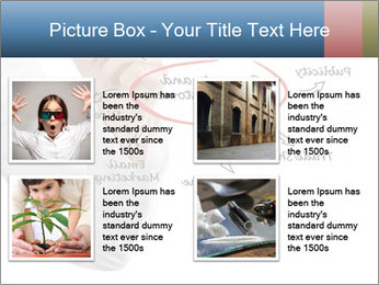 0000076258 PowerPoint Template - Slide 14