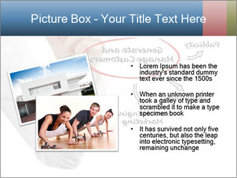 0000076258 PowerPoint Template - Slide 20
