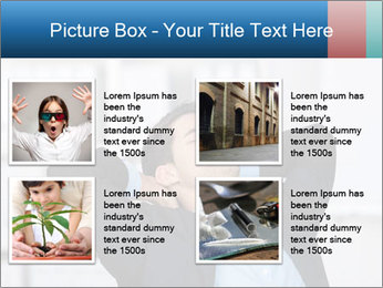 0000076260 PowerPoint Template - Slide 14