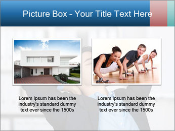 0000076260 PowerPoint Template - Slide 18