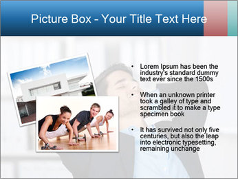 0000076260 PowerPoint Template - Slide 20