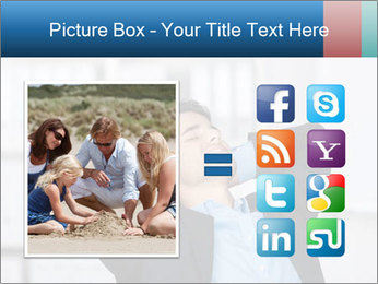 0000076260 PowerPoint Template - Slide 21
