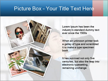 0000076260 PowerPoint Templates - Slide 23