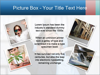 0000076260 PowerPoint Templates - Slide 24