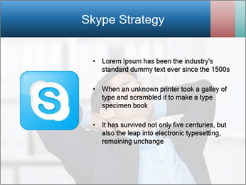 0000076260 PowerPoint Template - Slide 8