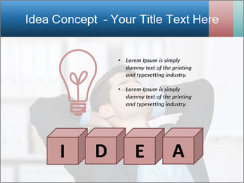 0000076260 PowerPoint Template - Slide 80