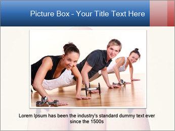 0000076261 PowerPoint Templates - Slide 16