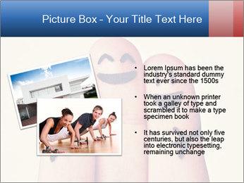 0000076261 PowerPoint Templates - Slide 20