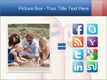 0000076261 PowerPoint Templates - Slide 21