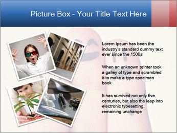 0000076261 PowerPoint Templates - Slide 23