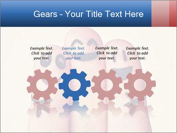 0000076261 PowerPoint Templates - Slide 48