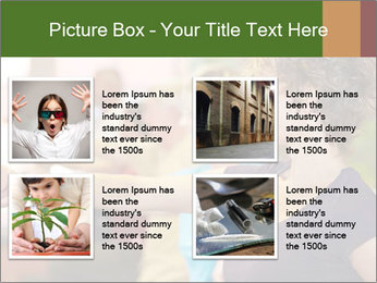 0000076262 PowerPoint Template - Slide 14