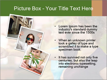 0000076262 PowerPoint Template - Slide 17