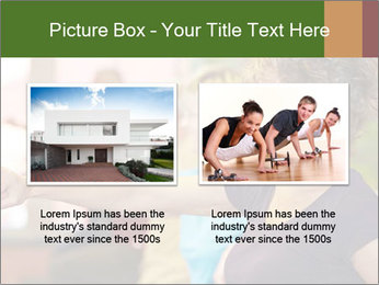 0000076262 PowerPoint Template - Slide 18