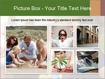 0000076262 PowerPoint Template - Slide 19